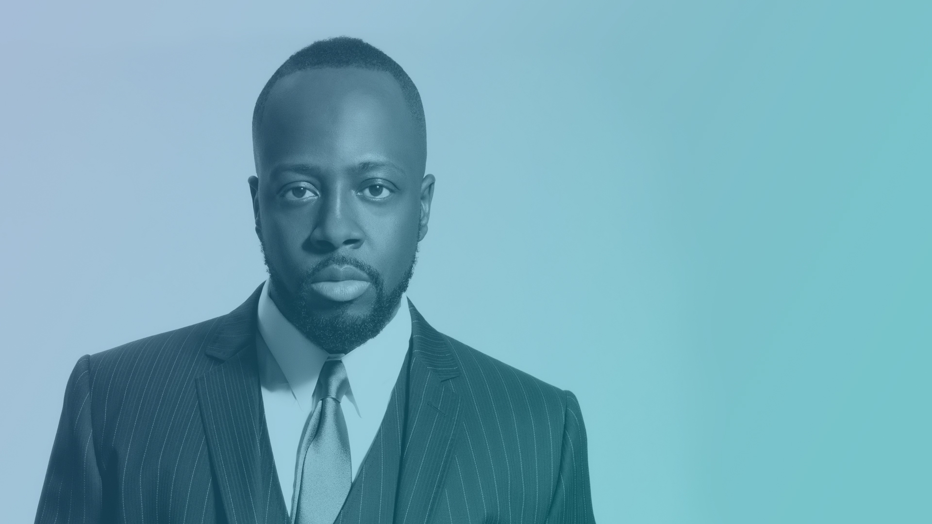 Breakfast with Wyclef