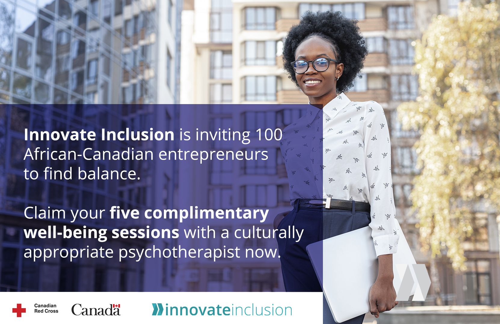 Innovate Inclusion Launches the Black Entrepreneur Mental Health Initiative (BEMHI)